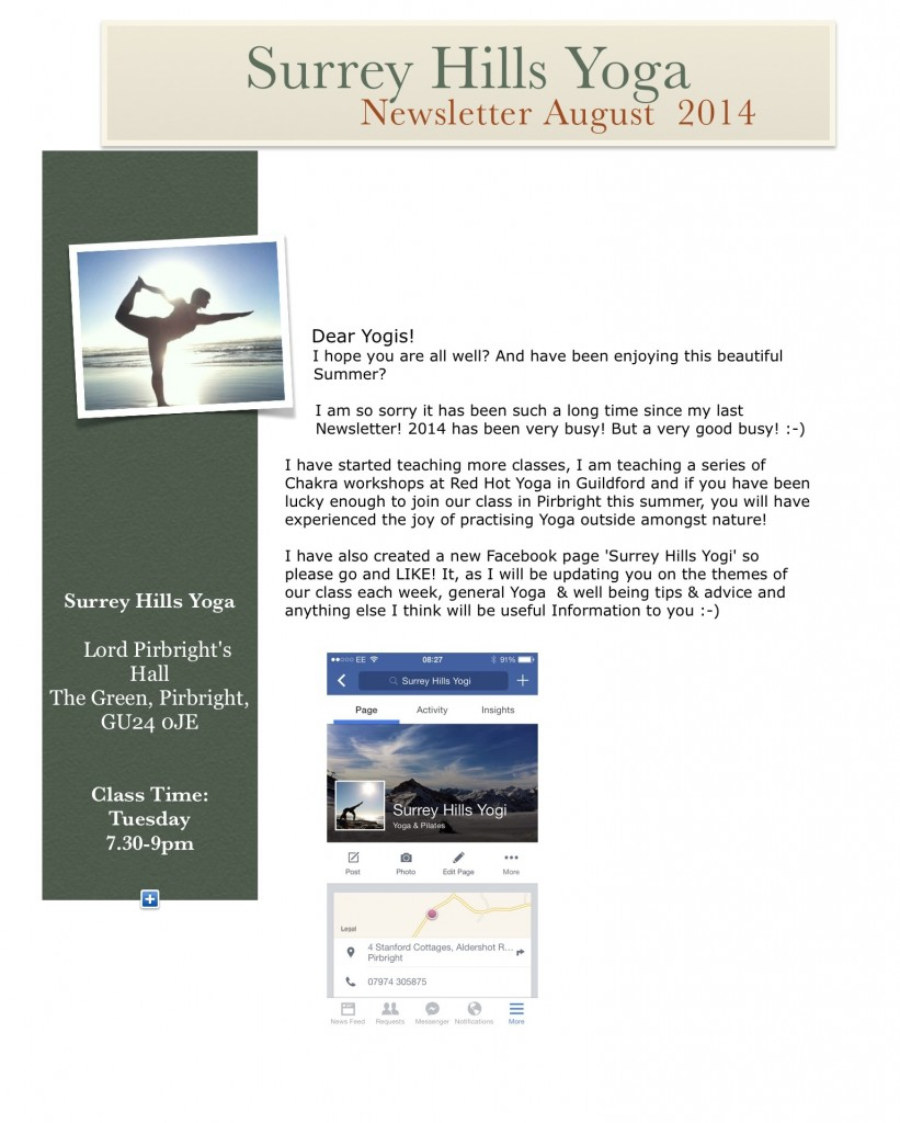 image 821x1024 Surrey Hills Yoga August 2014 Newsletter